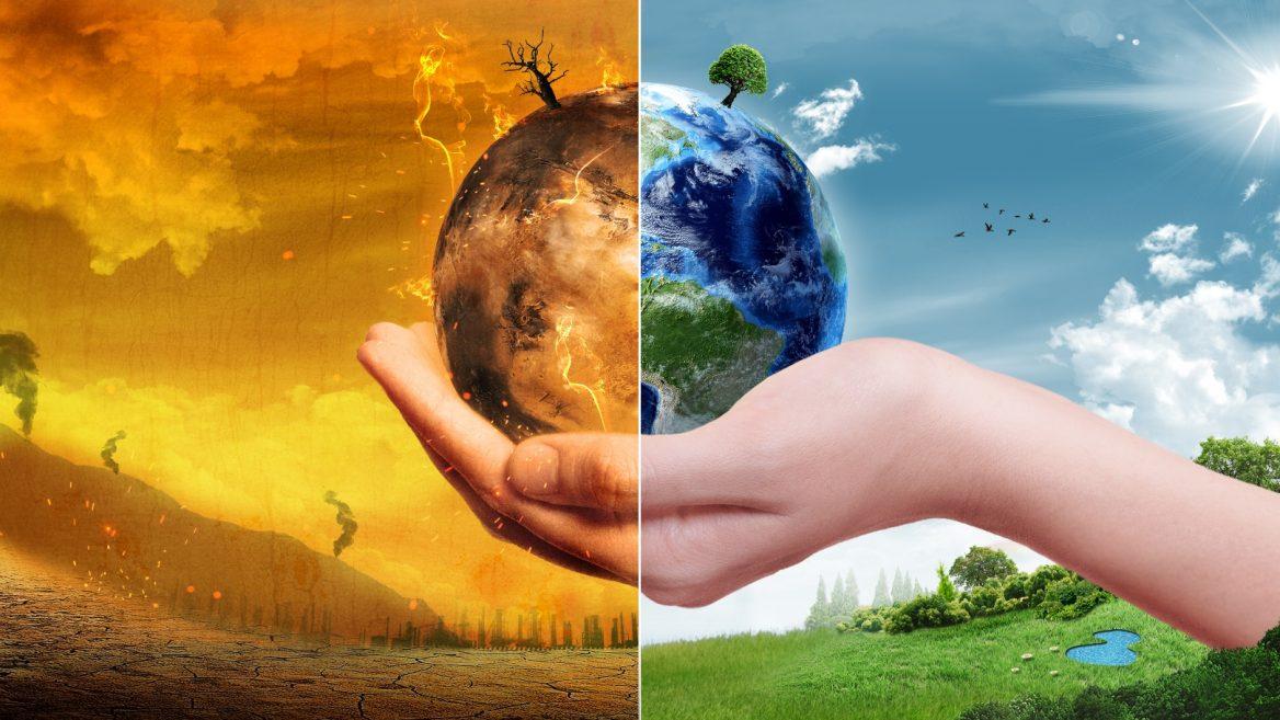 Tugas Untuk Siswa-siswi XI IPA 1, 2 dan 3 Materi Global Warming