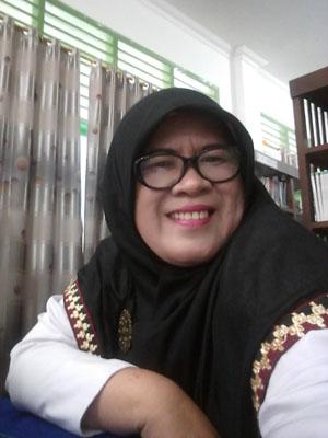 Dra. ISMALINA